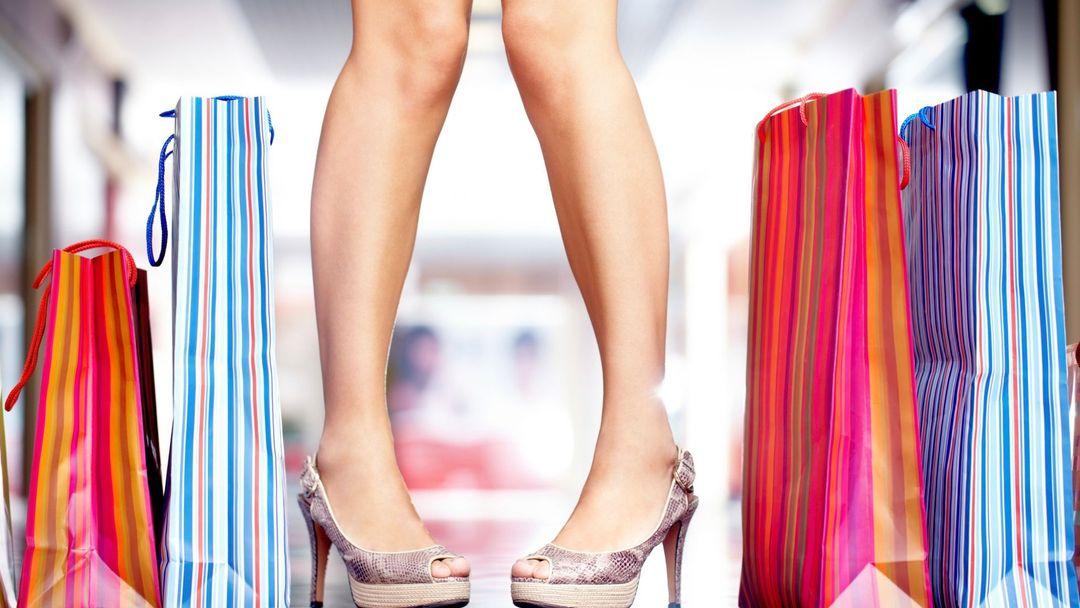 Jak se naučit chodit na vysokých podpatcích  - Žena.cz - magazín pro ... 90a22d14e2