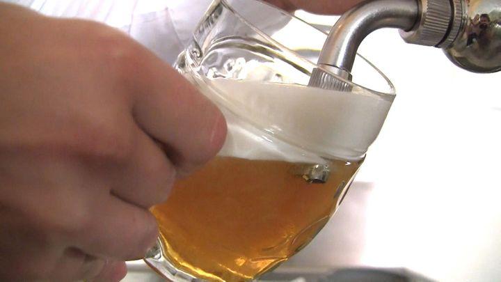 Bernard loni uvařil rekordní množství piva, uspěla i novinka