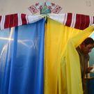 Ukrajinci férovým volbám nevěří, říká expozorovatelka OBSE