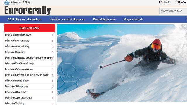 Rizikových internetových obchodů v Česku rychle přibývá 46780051a7