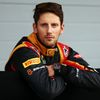 F1 2014: Romain Grosjean (Lotus)