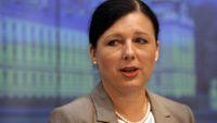 Špatná zpráva pro Jourovou: Česká vláda kvóty nepodpoří