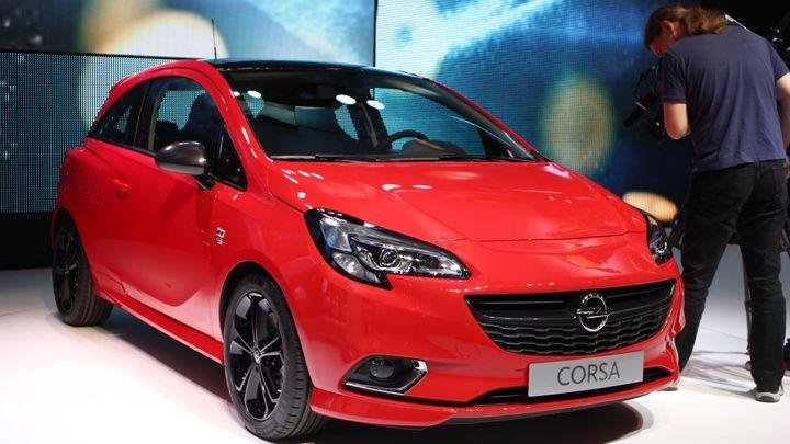 Nová corsa patří k nejlevnějším autům. Má cenu od 219 000 Kč