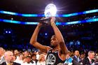 NBA: All Star Game, Kevin Durant