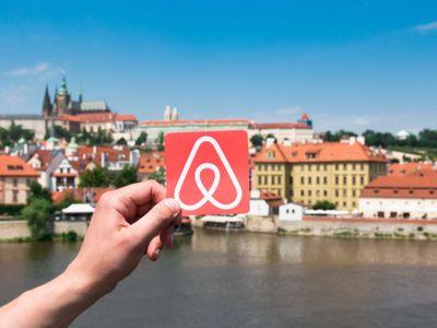 Zaměřeno na Airbnb. Službu může ovlivnit novela občanského zákoníku i digitální daň