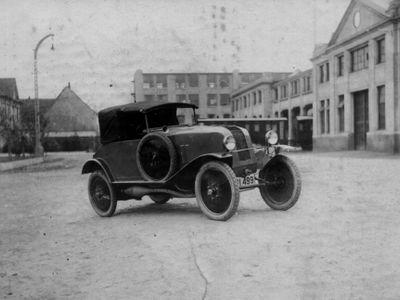 Za první republiky jsme byli automobilovou velmocí. Prohlédněte si zapomenutá auta z Československa