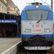 V Českých Budějovicích se před víkendem srazily vlaky,  provoz na nádraží je omezen