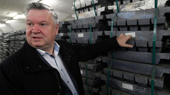 Česko si dál schovává kovy pro případ války. Plán na modernizaci zásob se odkládá; Zdroj foto: ČTK