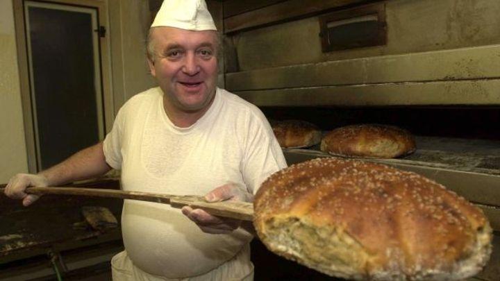 Češi mění svůj jídelníček, jedí čím dál méně chleba