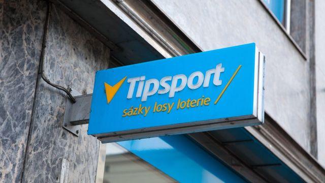 68923090b Tipsport hlásí rekordní zisk, stoupl o třetinu na víc než miliardu. Pomohl  i nový zákon o hazardu