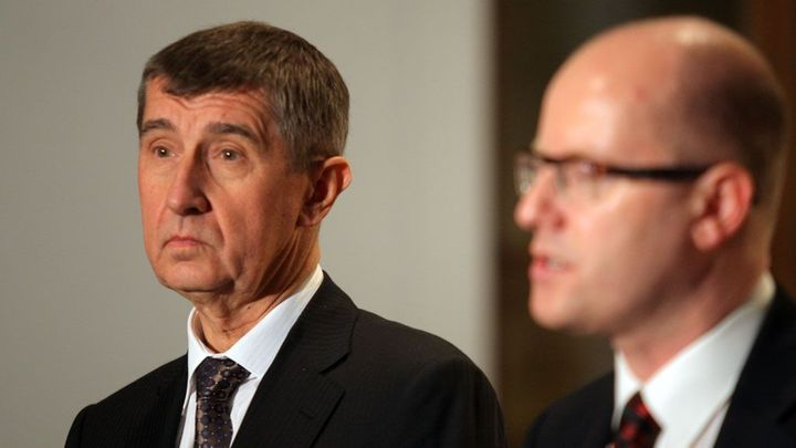 Hazard se rozbujel za ministra Sobotky, vrací kritiku Babiš