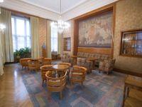 Foto: Pavel Bém tu hrával na piano, žil zde nacistický zločinec. Sídlo primátora vypráví svůj příběh
