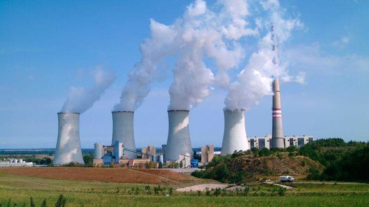 Komárkova MND získá zákazníky Elektrárny Chvaletice