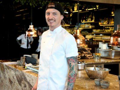 Oceněný olomoucký šéfkuchař se nebojí experimentovat, svým hostům uspořádal i Poslední večeři Páně