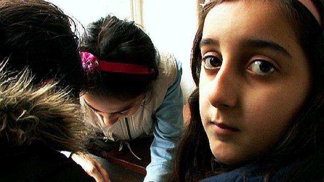 Survey: Quarter of schools eliminate Roma children - Aktuálně cz