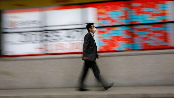 Člen Japonského olympijského výboru spáchal sebevraždu skokem pod metro; Zdroj foto: Reuters
