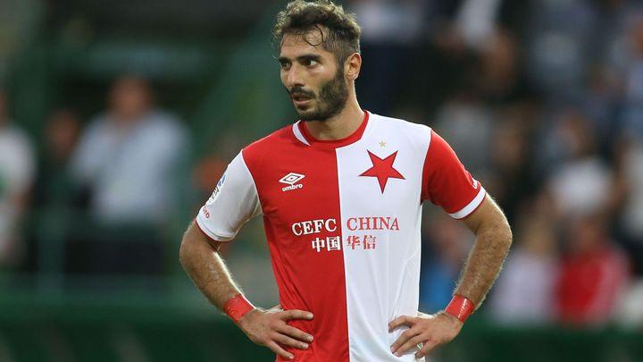 Potvrzeno. Altintop ukončil angažmá ve Slavii a odešel do Kaiserslauternu