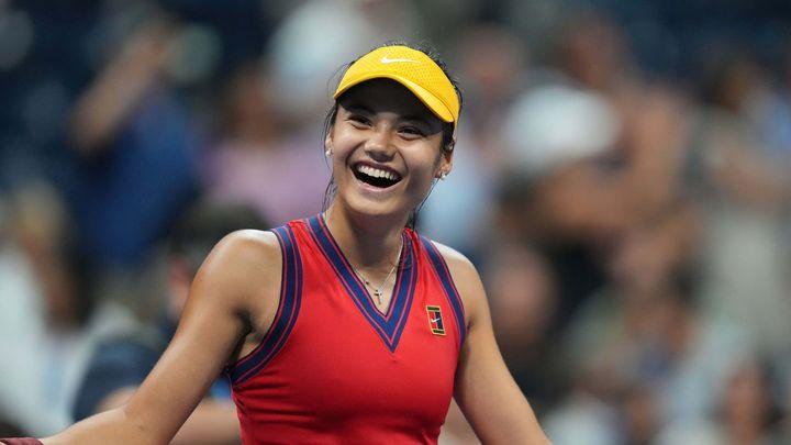 Místo favoritek dvě senzace. Finále US Open má nečekané složení; Zdroj foto: Reuters