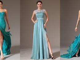 Plesové šaty Foto  salon Mireli 583675bc4c