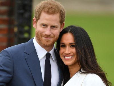 Cápová: Dítě Meghan už nebude princ, je to pohádka o popelce a naděje pro monarchii
