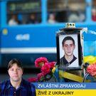 Reportáž: Oděsa po masakru čeká, kam až separatisté dojdou