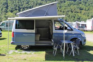 VW California - 18