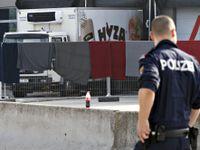 V autě zemřelo 71 uprchlíků, mezi oběťmi jsou i děti