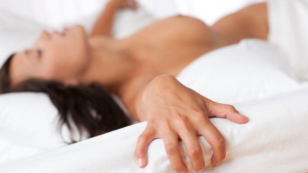 Ženské orgasmy