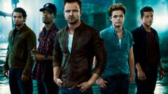 Trailer k filmu Need For Speed