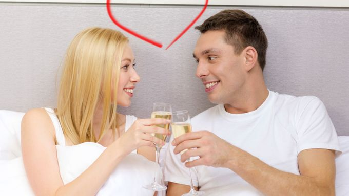 online dating zamilování