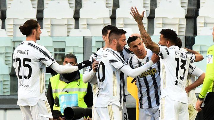 Inter si poradil se Sassuolem, nezaváhal ani Juventus