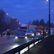 Nehoda kamionu a osobních aut zablokovala dálnici D1 u Mirošovic v obou směrech