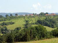Obrazem: Vodní dílo Vlachovice. Největší plánovaná zásobárna vody má stát na řece Vláře