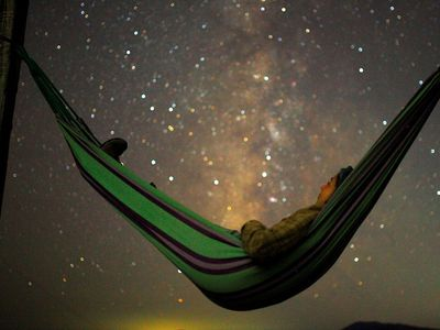 Foto: Tak Perseidy okouzlily Evropu. Meteory pochází z komety, která nás jednou může zničit