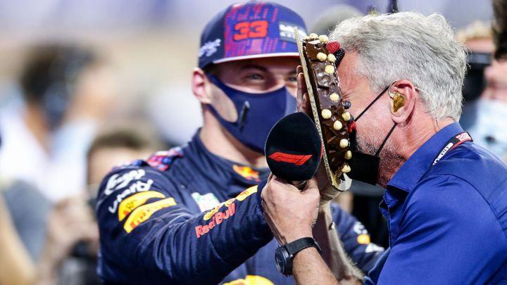 Alonsovi zhatil závod pytlík, Verstappen se s dortem nemazal. Nová sezona F1 začala