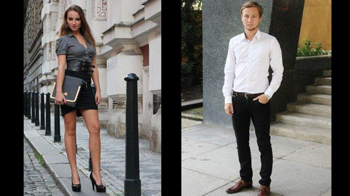 Fashion Inspiration  Co si obléct na stylovou party - Studenta.cz a56b15473d