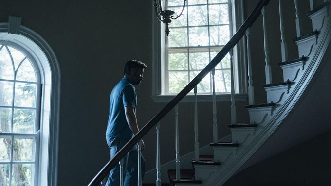 Atmosféra filmu The Killing of a Sacred Deer