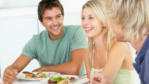 Začít s nějakou takovou randit, je asi sen všech mužů.