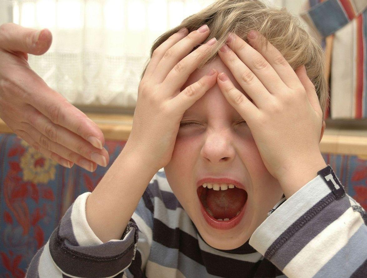 Фото детей девиантного поведения