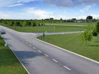 V Česku vznikne polygon pro auta bez řidiče za miliardy korun, Stříbro schválilo projekt
