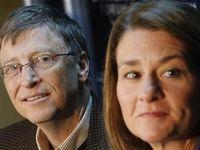 Nejbohatší páry světa: Zamilovaní, kteří vydělávají miliardy