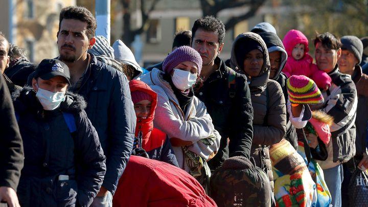Vracet uprchlíky z Německa může být letos složitější, africké státy nespolupracují, tvrdí ministr