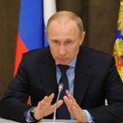 Přízrak plynové krize se vrací. Putin píše varování Evropě