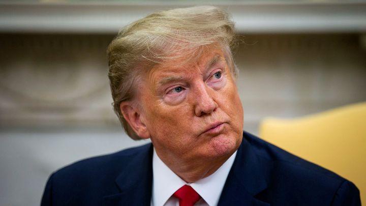 Trump pomoc Kyjevu podmínil vyšetřováním Bidena. Kongresu to řekl americký diplomat