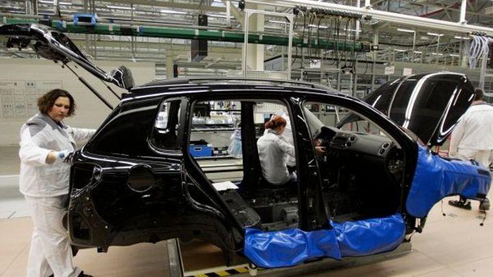 Portugalský výrobce autodílů Simoldes postaví závod u Kvasin