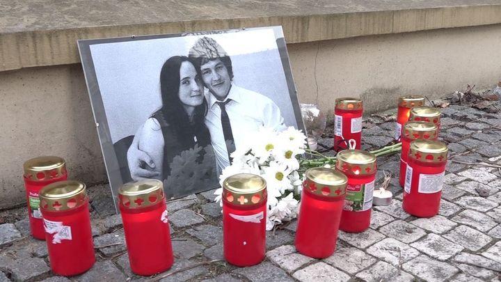 Den, kdy zemřel Kuciak: Objednavatelka zločinu se bála usnout a zlobila se na vrahy