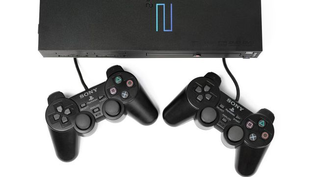 play station 2 images