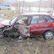 Na Havlíčkobrodsku havarovalo osobní auto, jeho řidič zemřel