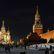 Ruská odveta. Z Moskvy musí během pondělí odjet 20 pracovníků české ambasády