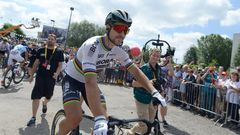 Tour de France, 4. etapa: Peter Sagan